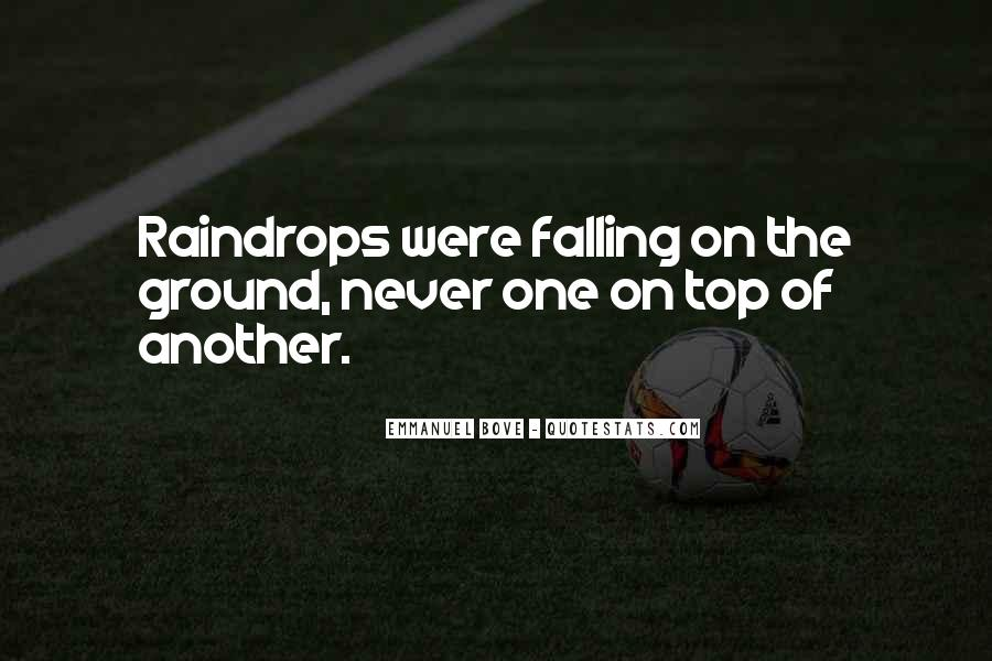 Quotes About Falling On The Ground #83985