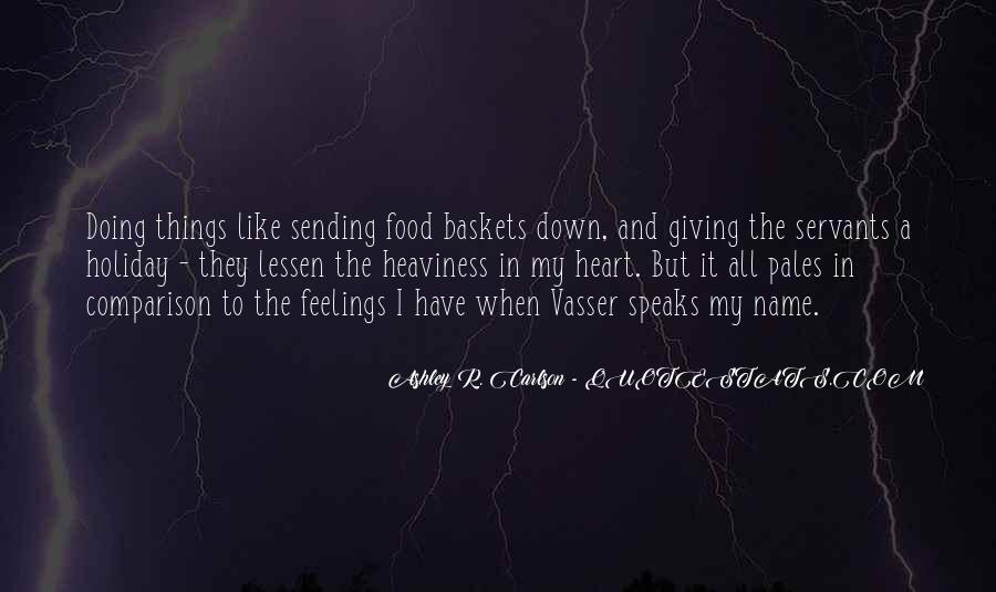 Quotes About Baskets #1068089