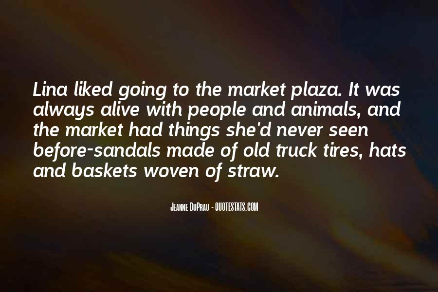 Quotes About Baskets #1153201