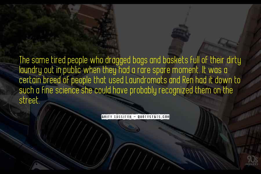 Quotes About Baskets #1318492