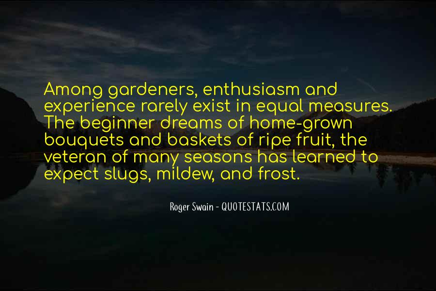 Quotes About Baskets #1406312