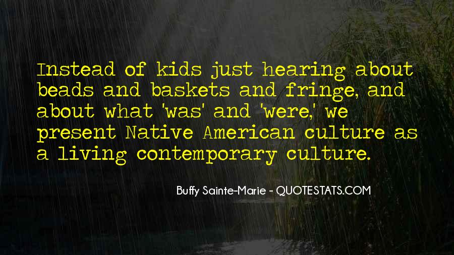 Quotes About Baskets #1423316