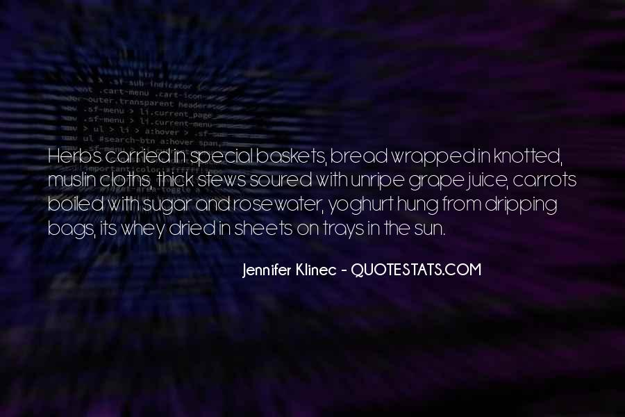 Quotes About Baskets #1581