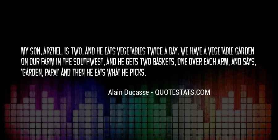 Quotes About Baskets #1785475