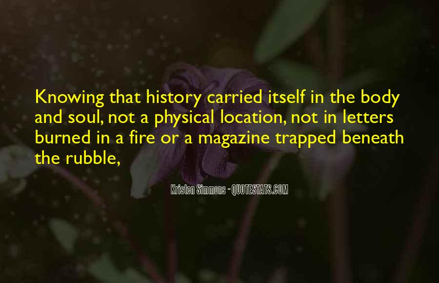 Quotes About The Things They Carried #17423