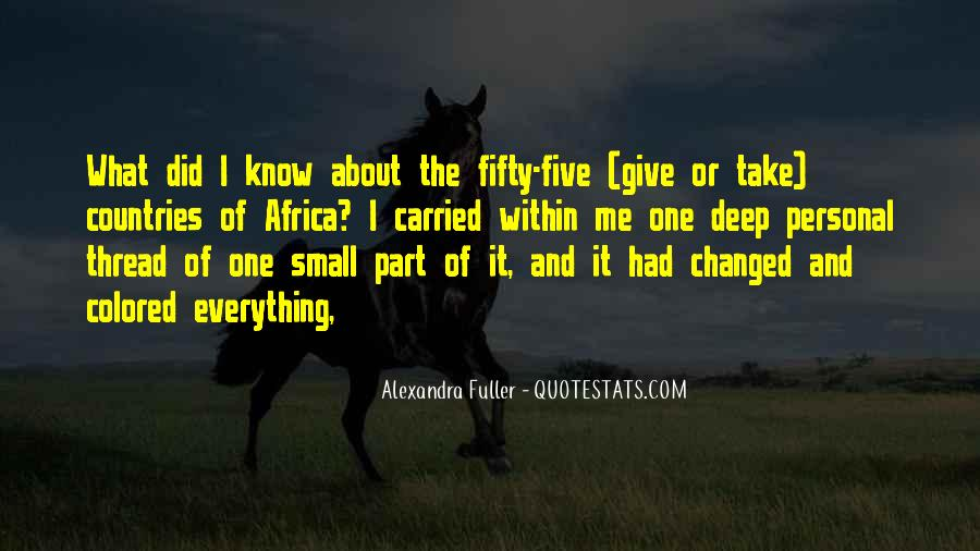 Quotes About The Things They Carried #46713