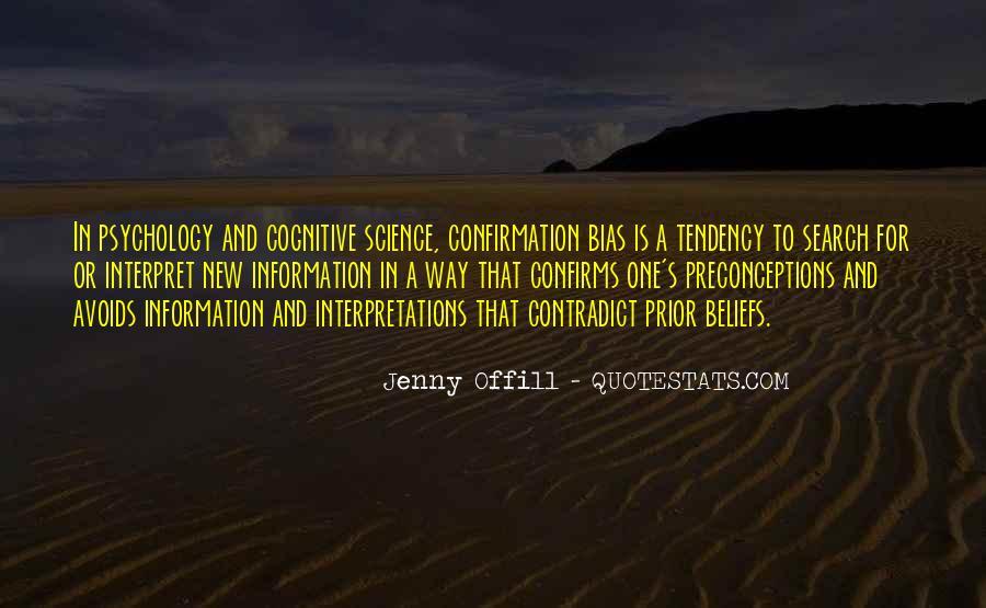 Quotes About Interpretations #1009643