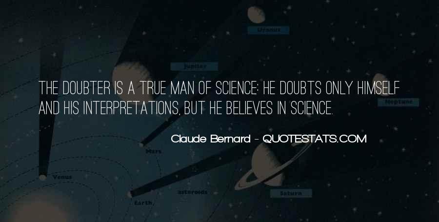 Quotes About Interpretations #901374