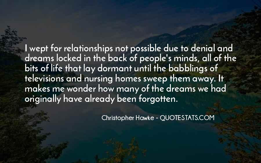 Quotes About Nursing Life #1704080