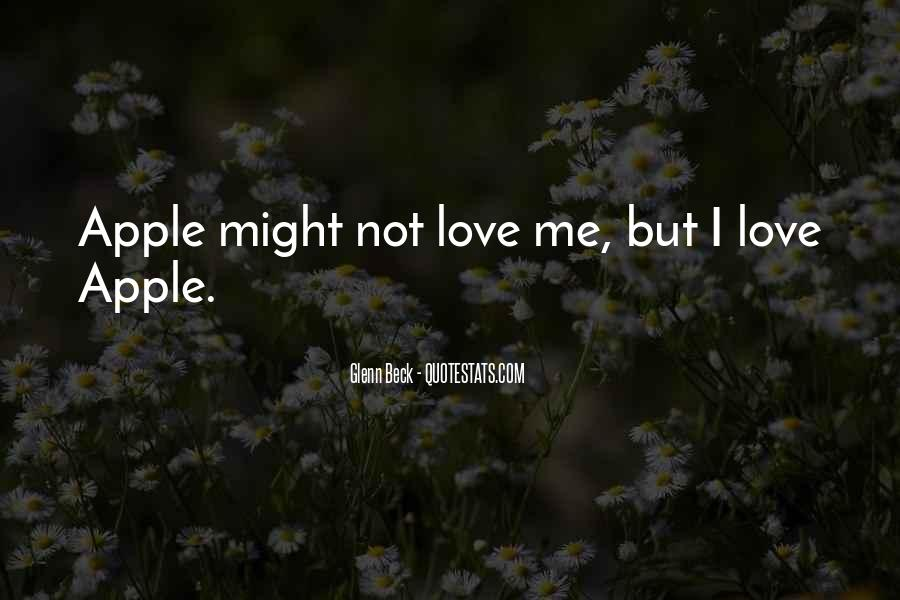 Quotes About Love Being A Strong Word #52525