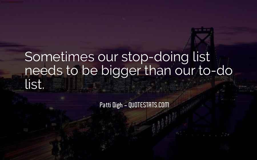 Quotes About Prioritize #499233