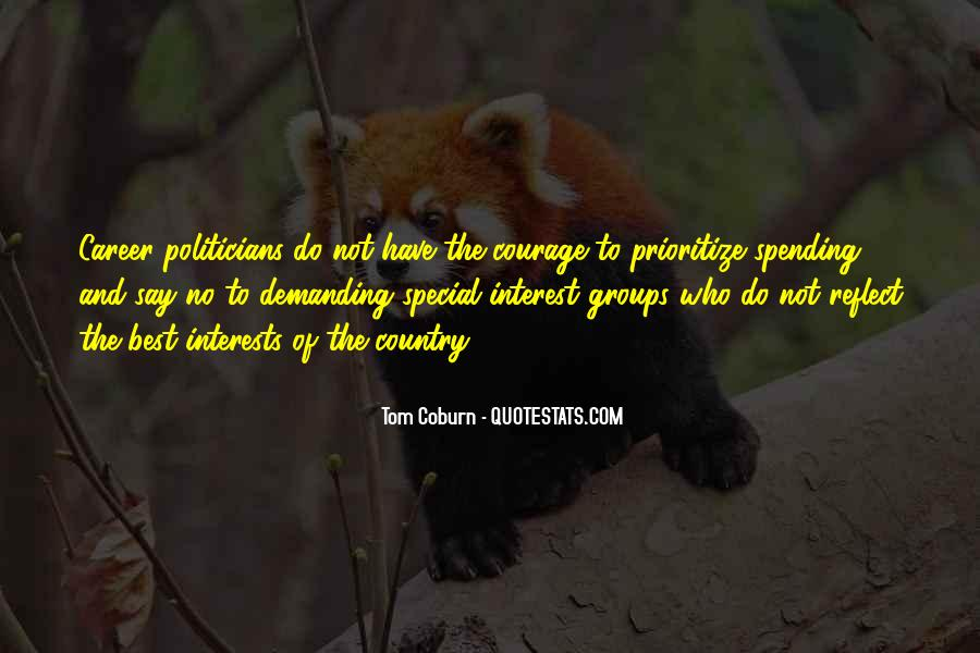 Quotes About Prioritize #810236