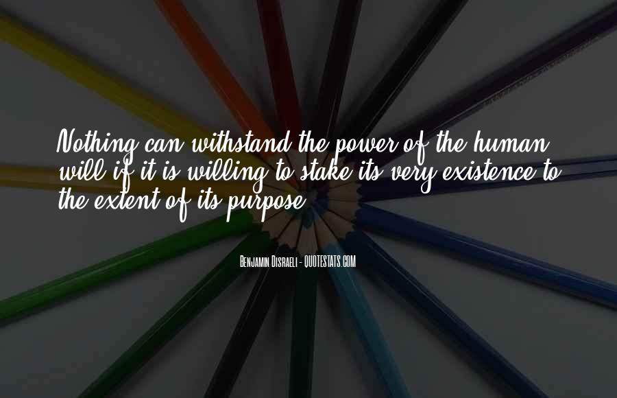 Quotes About The Purpose Of Business #1332890