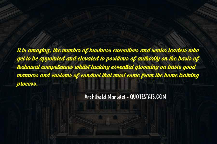Quotes About The Purpose Of Business #1714131