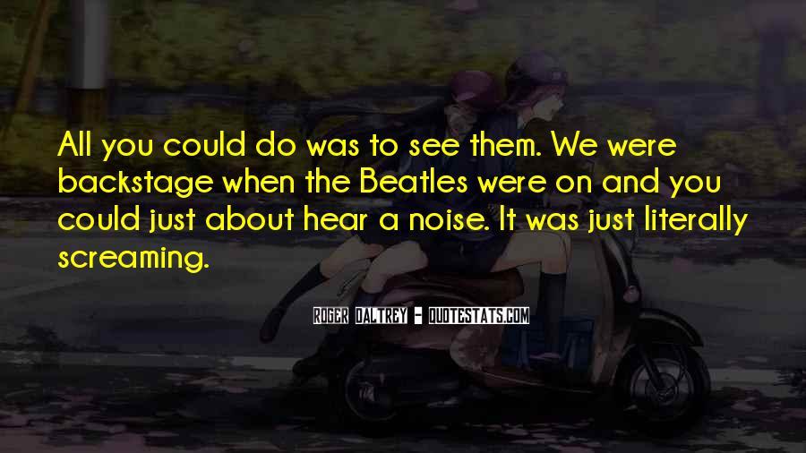 Quotes About Quaterbacks #36273