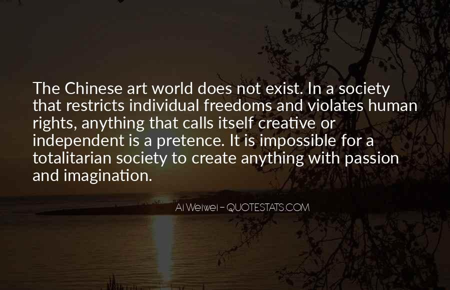 Quotes About Rights And Freedoms #1467087