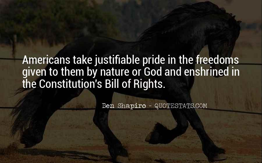 Quotes About Rights And Freedoms #1568745