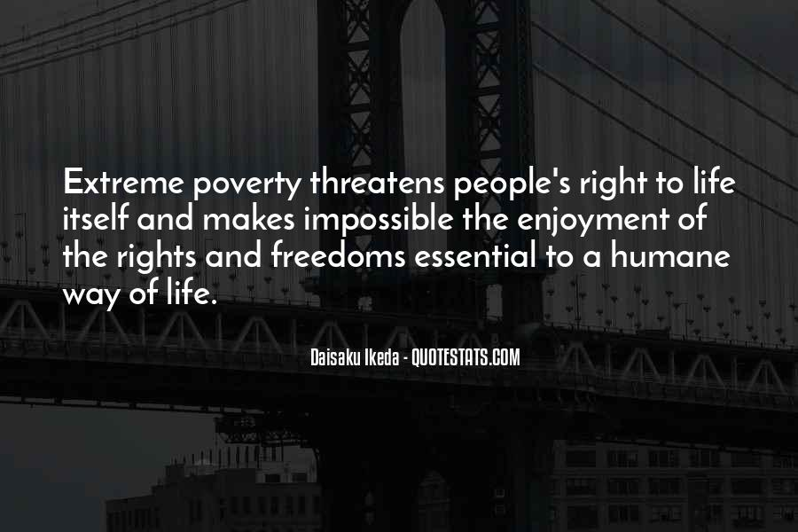 Quotes About Rights And Freedoms #1719583
