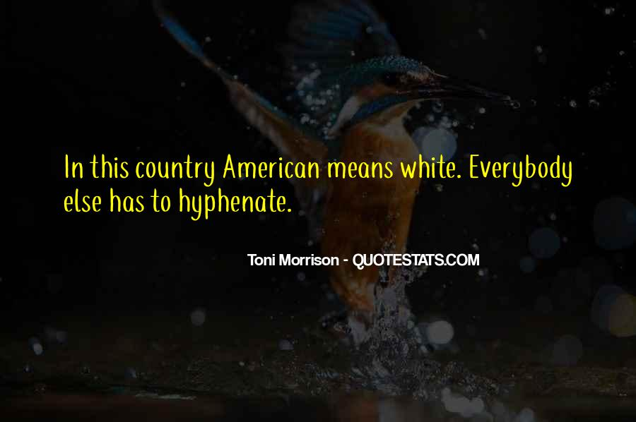 Quotes About White Racism #1004187