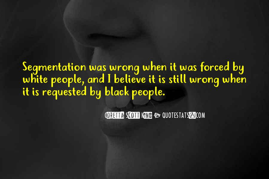 Quotes About White Racism #962577