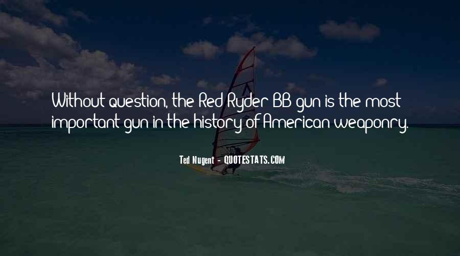 Quotes About Ryder #190911