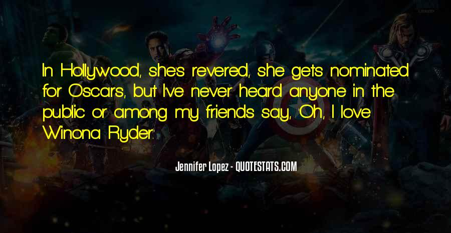 Quotes About Ryder #604810