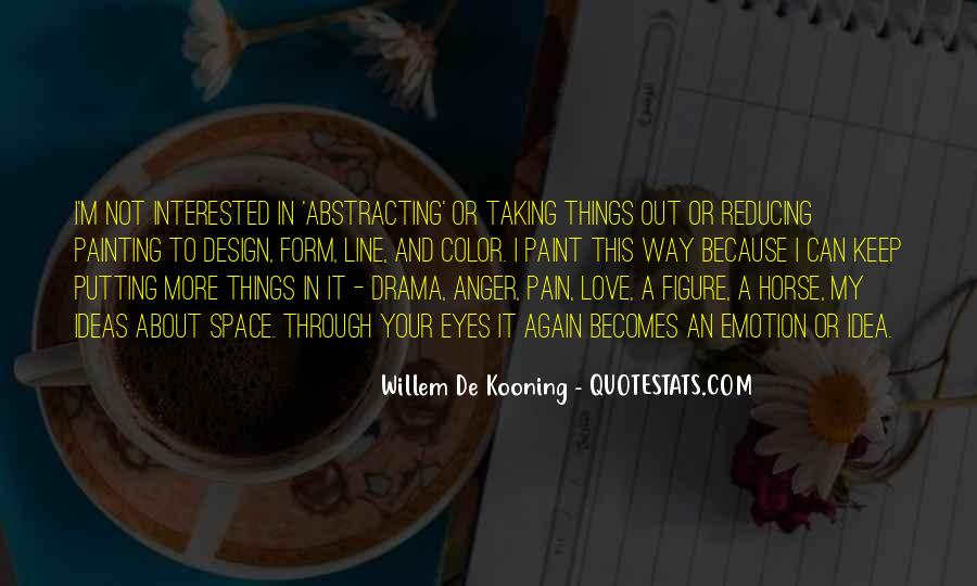 Quotes About Drama #50889