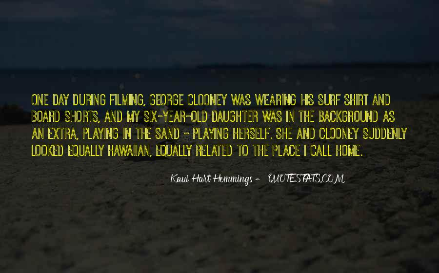 Quotes About Wearing Shorts #1033563