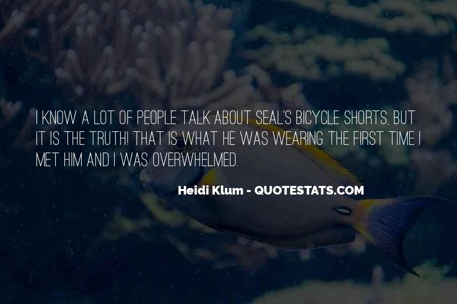 Quotes About Wearing Shorts #732932