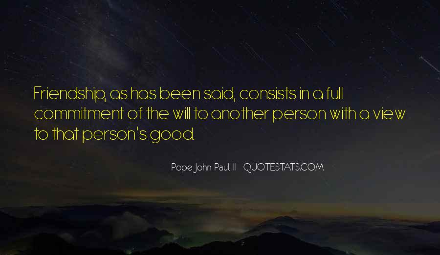 Quotes About Not Being A Good Person #27312