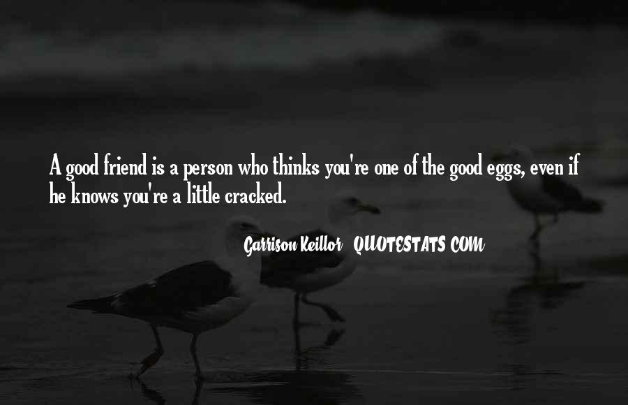 Quotes About Not Being A Good Person #27313