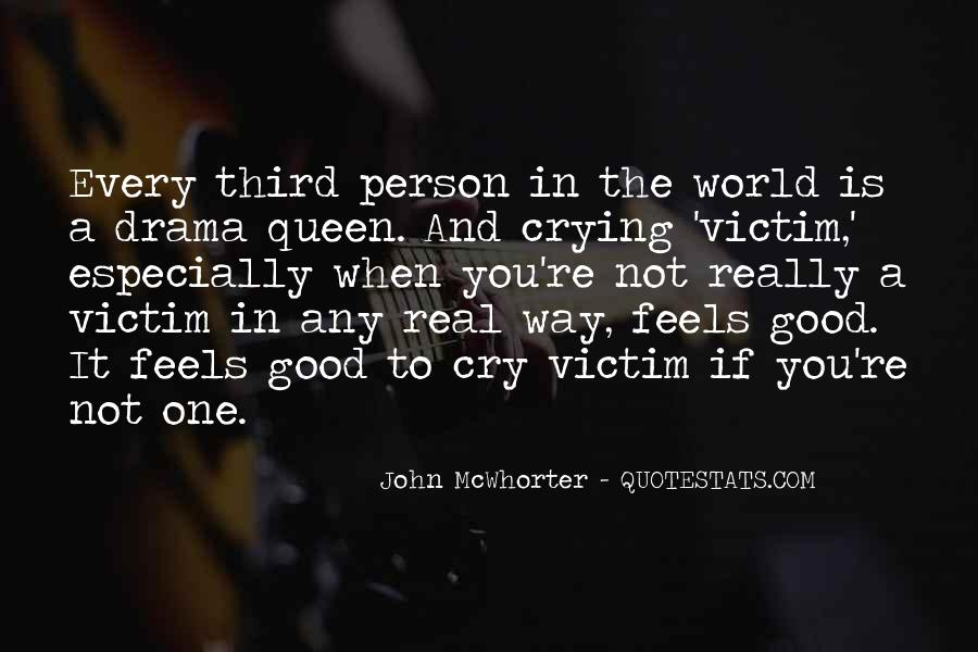 Quotes About Not Being A Good Person #42189