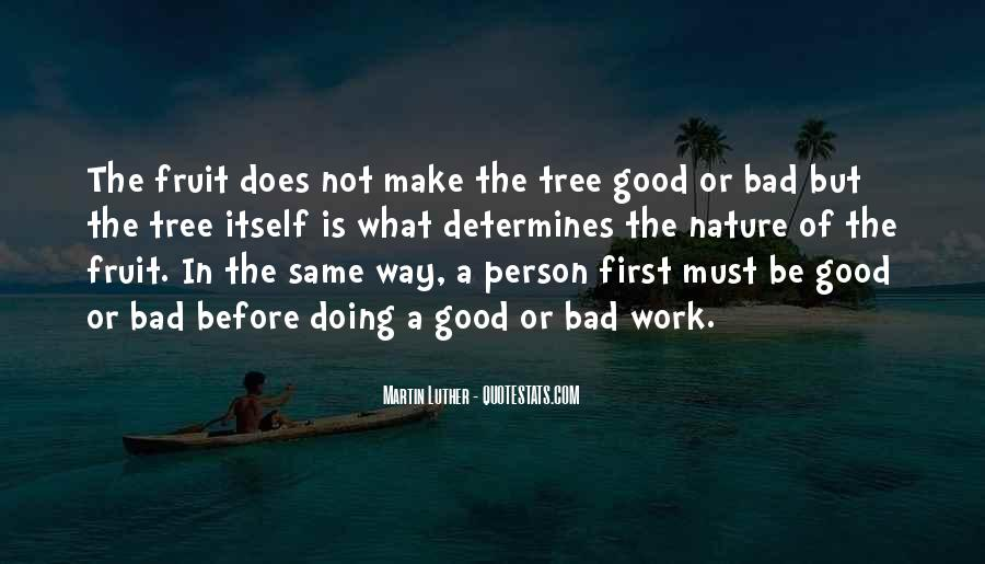 Quotes About Not Being A Good Person #7141