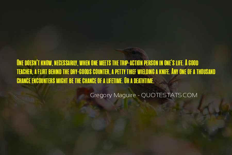 Quotes About Not Being A Good Person #76988