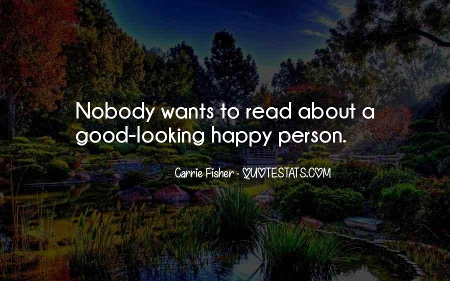 Quotes About Not Being A Good Person #79877