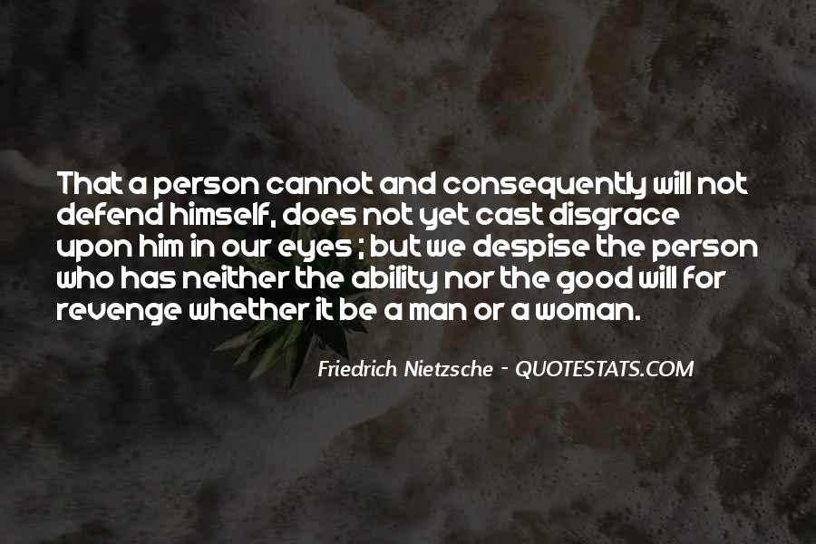 Quotes About Not Being A Good Person #82257