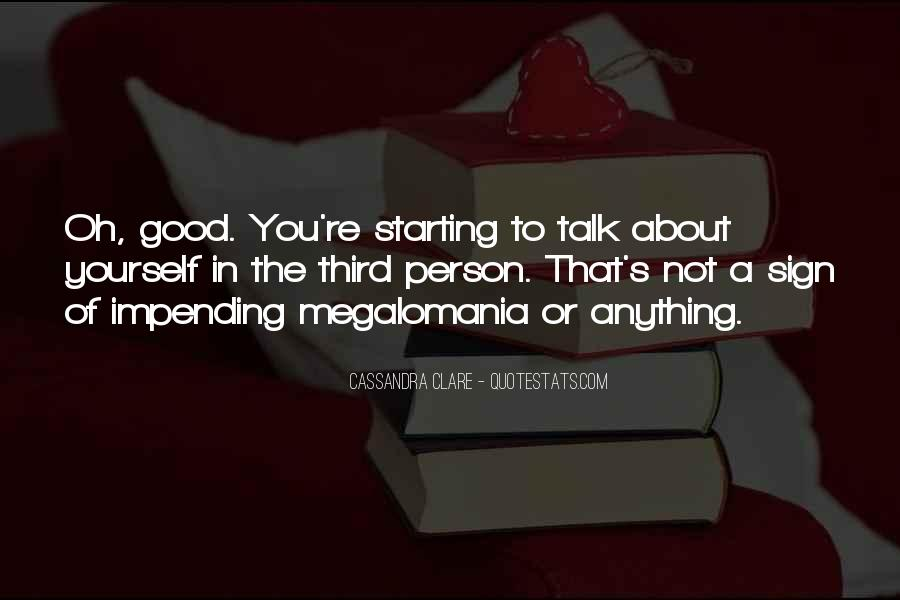 Quotes About Not Being A Good Person #86663