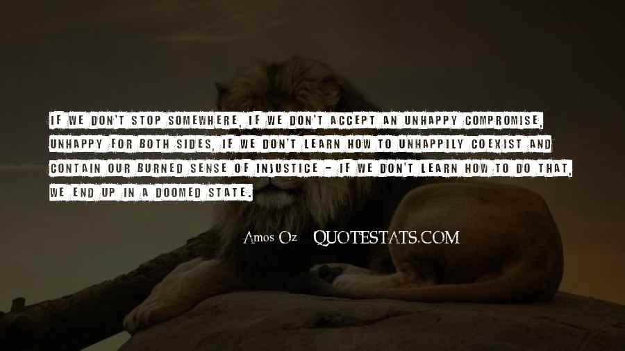 Quotes About Don't Stop #114599
