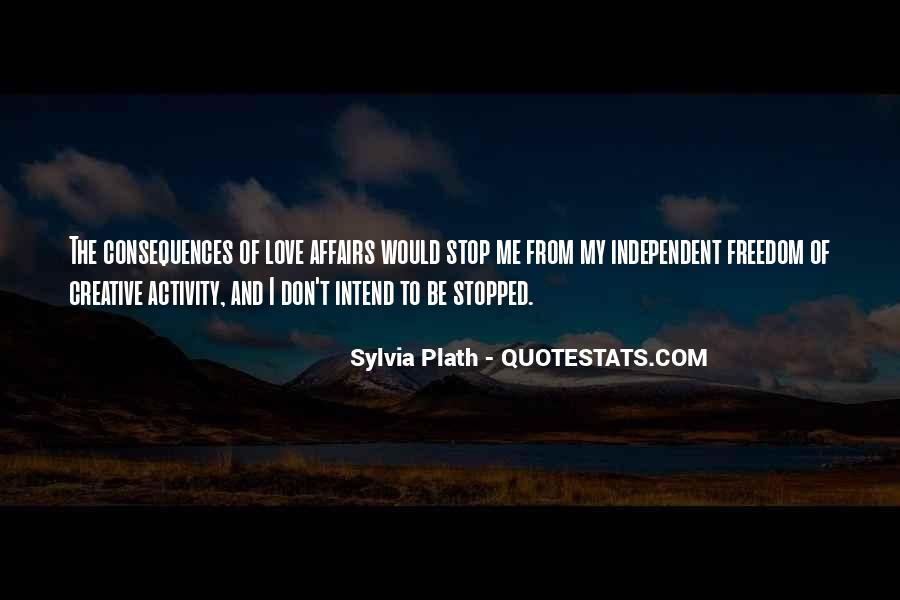 Quotes About Don't Stop #18671