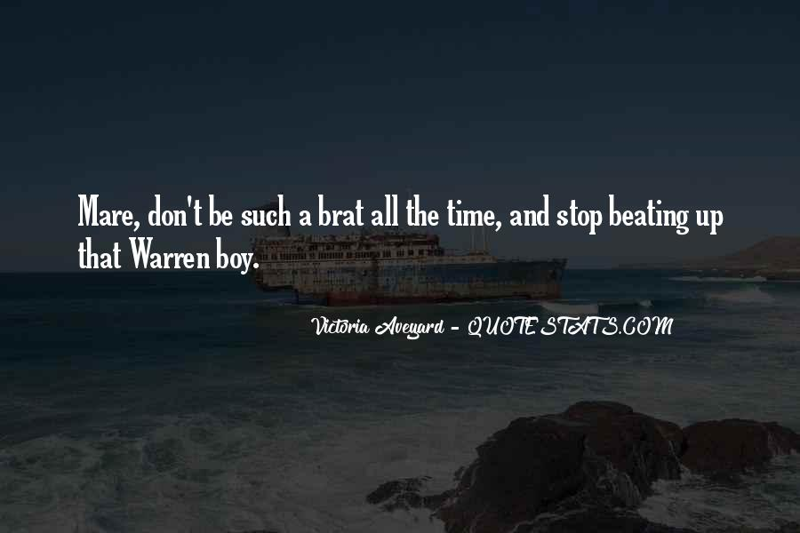 Quotes About Don't Stop #28787