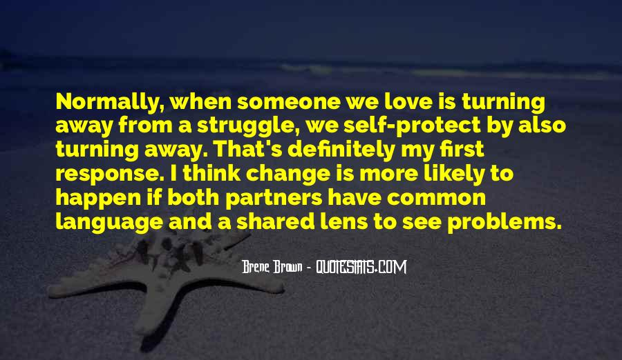 Quotes About How Love Can Change You #23055