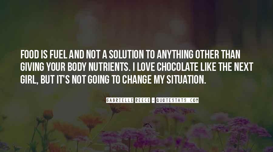 Quotes About How Love Can Change You #35532