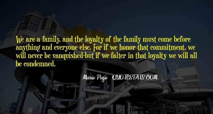 Quotes About Vanquished #1220100