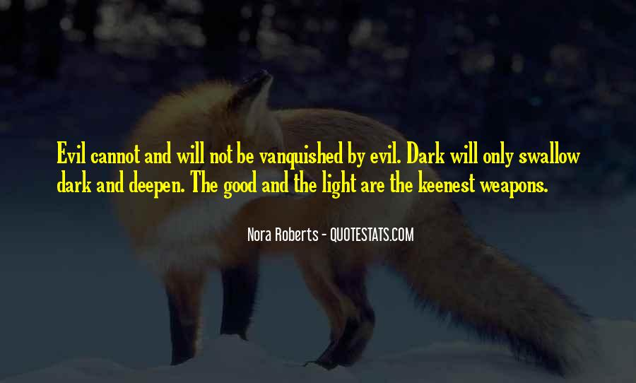 Quotes About Vanquished #1338744