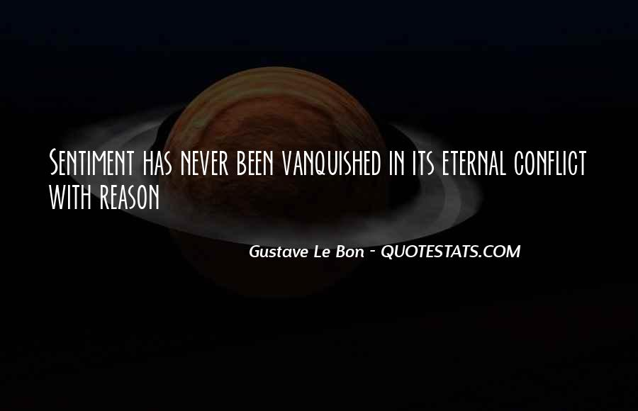 Quotes About Vanquished #1518033