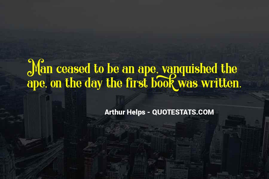 Quotes About Vanquished #318580