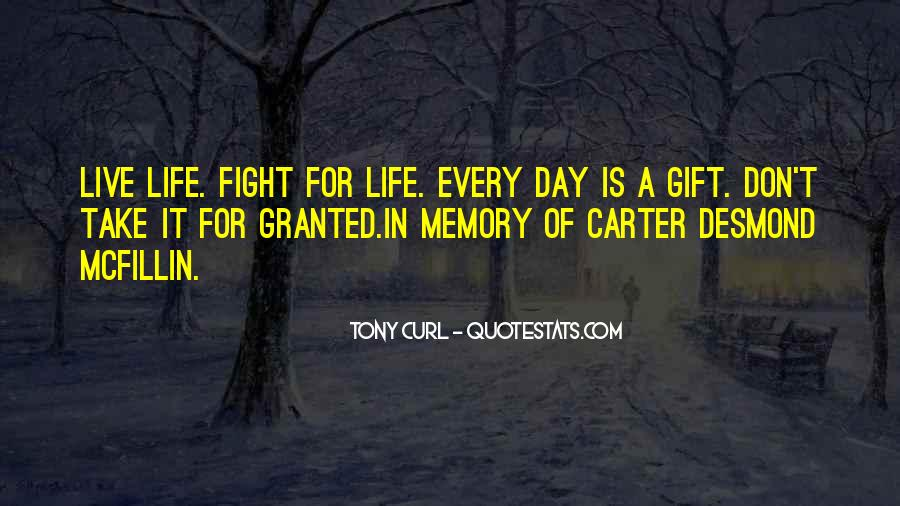 Quotes About Today Is A Gift #1336052