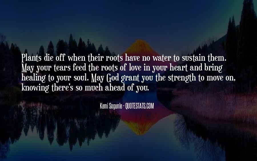 Quotes About God Knowing Your Heart #1304026