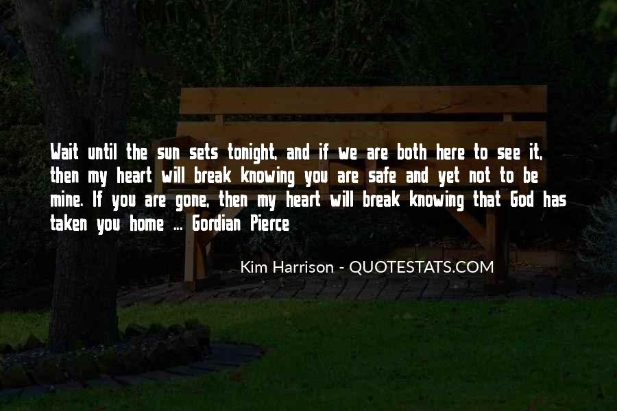 Quotes About God Knowing Your Heart #635648
