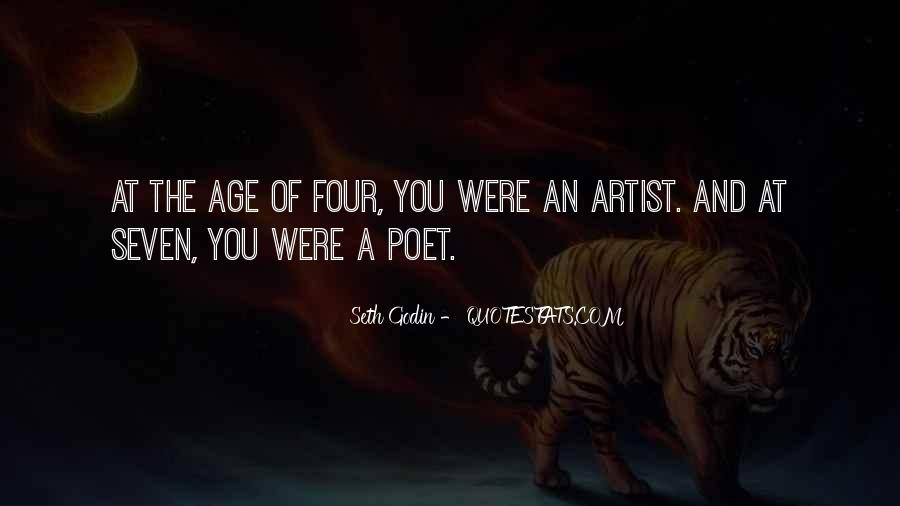 Quotes About Age Over Youth #83070